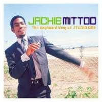 JACKIE MITTOO - The Keyboard King At Studio One : 2LP