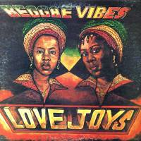 LOVE JOYS - Reggae Vibes : LP