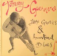 TOMMY GUERRERO - Loose Grooves & Bustard Blues : CD