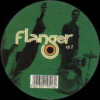 FLANGER - Templates EP2 : 12inch