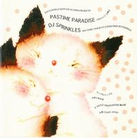 DJ SPRINKLES aka TERRE THAEMLITZ - Deeperama Pastime Paradise DJ Mix : CD-R