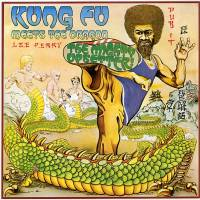 LEE PERRY - Kung Fu Meets The Dragon : LP