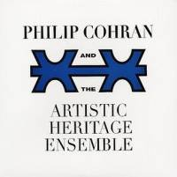 PHILIP COHRAN AND the ARTISTIC HERTAGE ENSEMBLE - On The Beach : 2LP