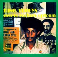AUGUSTUS PABLO - King Tubbys Meets Rockers Uptown : CLOCKTOWER (CAN)