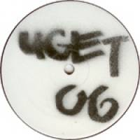 THEO PARRISH - Ugly Edits Vol.6 : 12inch