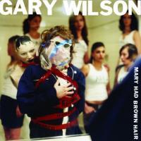 GARY WILSON - Mary Had Brown Hair : LP