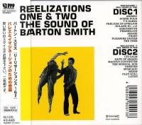 BARTON SMITH - Reelizations One & Two : 2CD