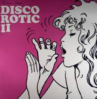 V.A. - Disco Rotic Vol.2 : LP