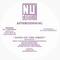 APHRODISIAC - Song Of The Siren : 12inch