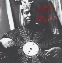 SUN RA - Sleeping Beauty : LP