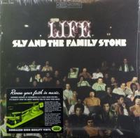 SLY & THE FAMILY STONE - Life : SUNDAZED (US)