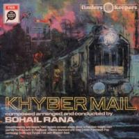 SOHAIL RANA - Khyber Mail : LP