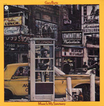 GARY BARTZ - Music Is My Sanctuary : CAPITOL (US)
