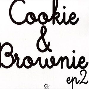 VARIOUS - Cookie & Brownie Ep 2 : ASTRO LAB (FRA)