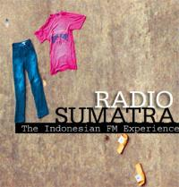 VARIOUS - Radio Sumatra: The Indonesian FM Experience : CD