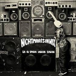 NIGHTMARES ON WAX - In A Space Outta Sound : 2LP