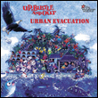 UP, BUSTLE AND OUT - Urban Evacuation : 2LP