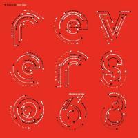 REVERSO 68 - Tokyo Disko : 12inch
