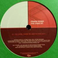 FRANCK ROGER - The Chase EP : 12inch