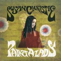 SUSAN CHRISTIE - Paint A Lady : LP