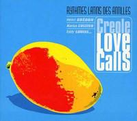 VARIOUS - Creole Love Calls : CD