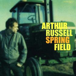 ARTHUR RUSSELL - Springfield : CD