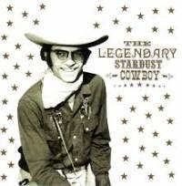 LEGENDARY STARDUST COWBOY - Paralyzed! : His Vintage Recordings 1968-81 : EM RECORDS <wbr>(JPN)