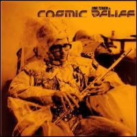 JIMI TENOR - Cosmic Relief : 12inch