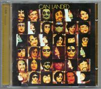 CAN - Landed : CD