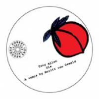 TONY ALLEN / MORITZ VON OSWALD - Ole  - Moritz Von Oswald Remix : 12inch