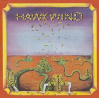 HAWKWIND - Hawkwind : EMI (UK)