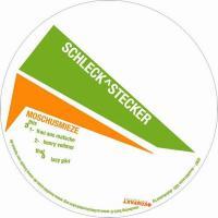 SCHLECK & STECKER - Moschusmieze EP : 12inch