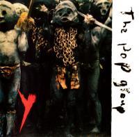 THE POP GROUP - Y : RHINO <wbr>(US)