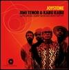 JIMI TENOR & KABU KABU - Joystone : 2LP