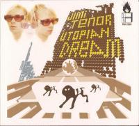 JIMI TENOR - Utopian Dream : CD