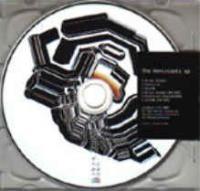 THE HENIRCOOTS - EP : CD
