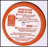 JAYMZ NYLON - Remix EP One : 12inch