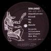 SHACKLETON - Blood On My Hands Ricardo Villalobos Rmx : 12inch
