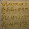 THOMAS FEHLMANN - Honigpumpe : 2LP