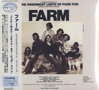 FARM - The Innermost Limits Of Pure Fun : CD
