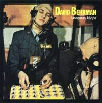 DAVID BEHRMAN - Leapday Night : LOVELY MUSIC (US)