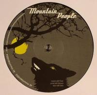 MOUNTAIN PEOPLE - Mountain People 003 : MOUNTAIN PEOPLE (SWI)