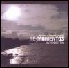 JUZU a.k.a. MOOCHY - Re-Momentos -Introduction- : CD