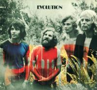 TAMAM SHUD - Evolution : EM RECORDS <wbr>(JPN)