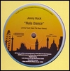 JONNY ROCK - Hula Dance : DISCO 45 (UK)