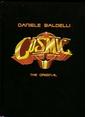 DANIELE BALDELLI - Cosmic : 2CD+BOOK