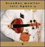BRENDON MOELLER - Jazz Space EP : 12inch