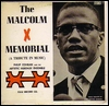 PHILIP COHRAN AND THE ARTISTIC HERTAGE ENSEMBLE - The Malcolm X Memorial : CD