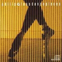 PHILIP GLASS - Dancepieces : CD