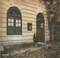ARTHUR VEROCAI - S/T : CD